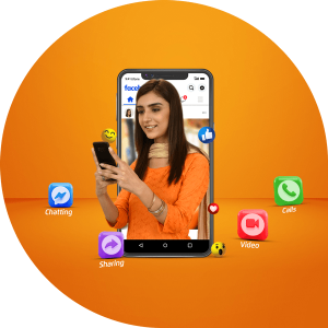 Best Day Offer Ufone